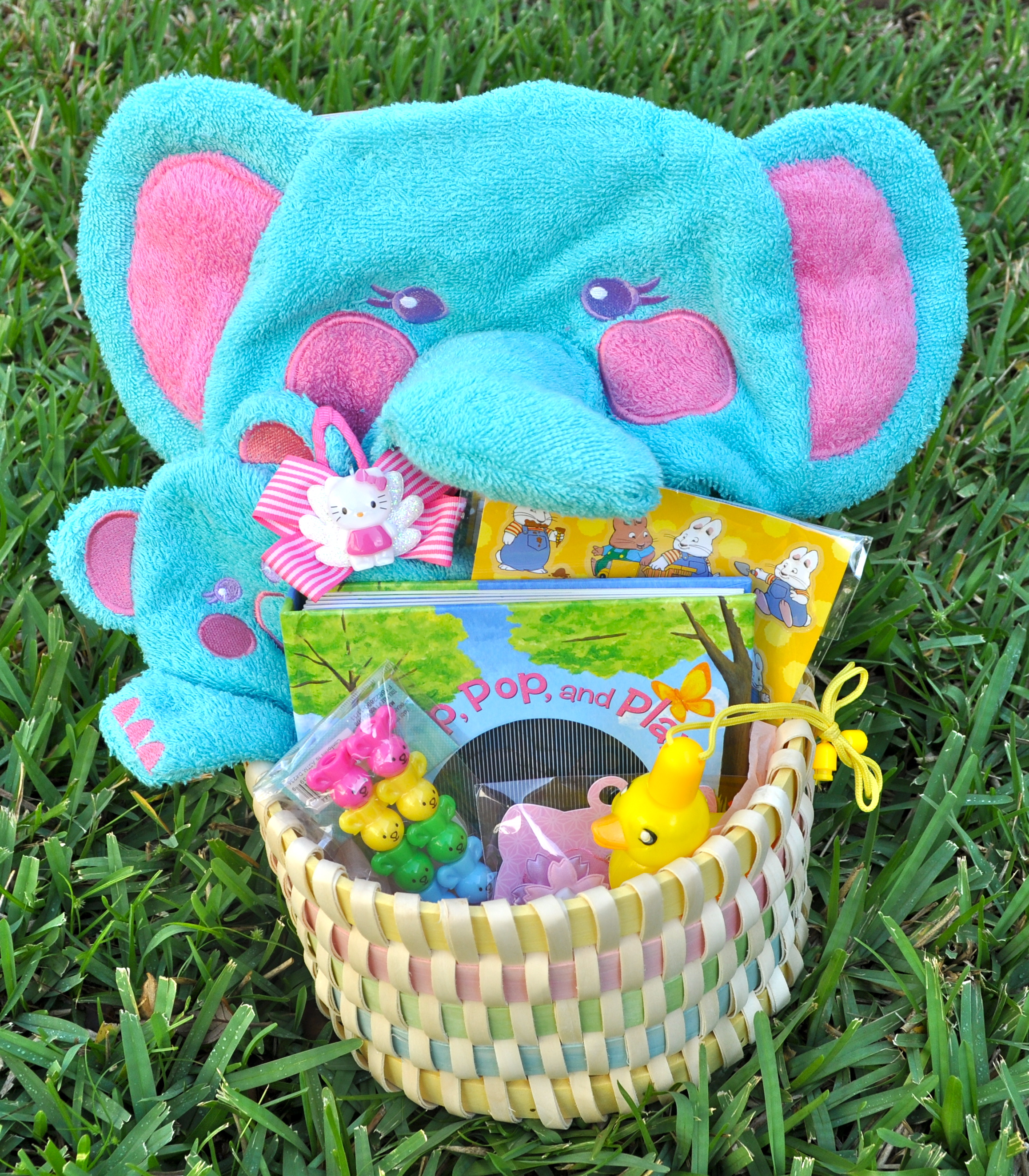 Easter kids cruelty free try your local dollar store negle Choice Image