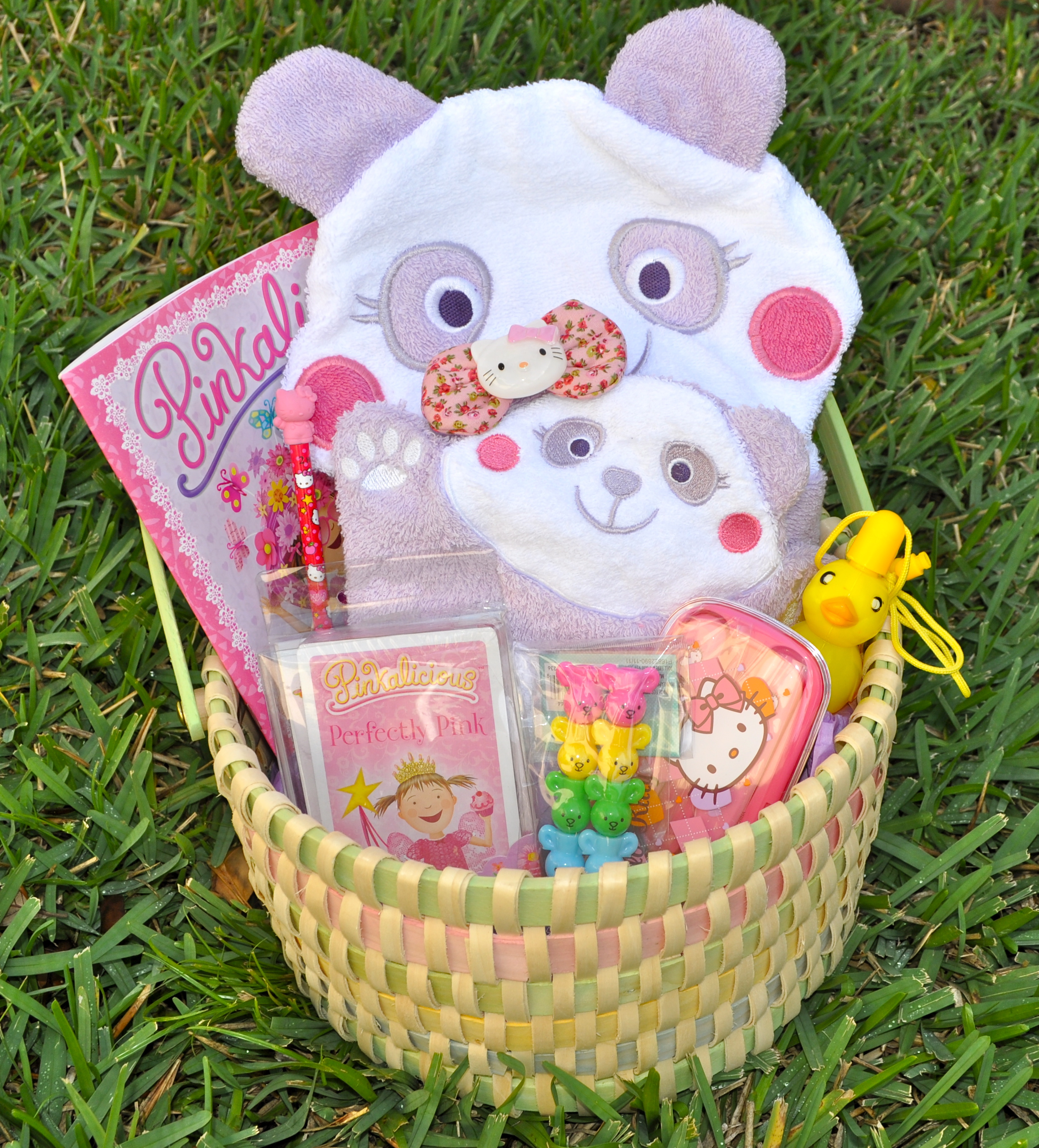 Vegan easter kids cruelty free and miss as basket negle Image collections
